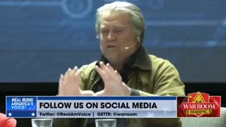 MIKE LINDELL'S CYBER SYMPOSIUM - STEVE BANNON AND PROFESSOR DAVID CLEMENTS