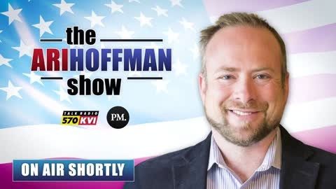 The Ari Hoffman Show 10/25/21