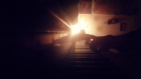"""""""MI RITORNI IN MENTE"""" di Lucio Battisti - mini piano-cover"""