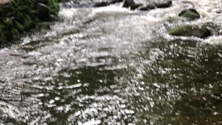 Waterfall stunning