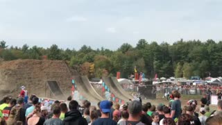 New Hampshire Grass Drags