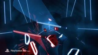 Beat Saber - Expert+ Levels Trailer