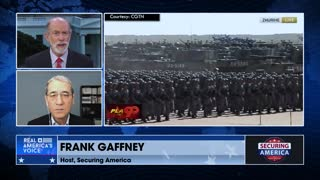 Securing America with Gordon Chang - 08.13.21