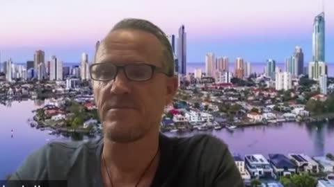 Episode 056 - Jamie Interviews UK Talk Show Host AJ Robert