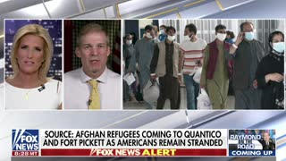 Jim Jordan lays out the truth on Afghanistan and bringing Americans home.