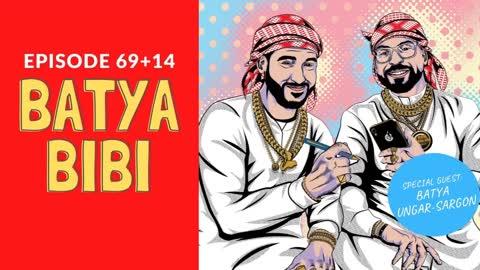 Batyabibi (83 aka 69+14) | Habibi Power Hour