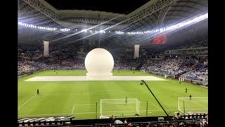 Al Janoub Stadium - Wakrah