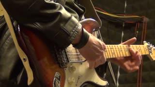 Guitar Lovely
