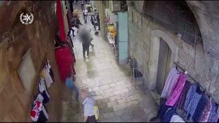 Israel, Hamas exchange fire over prisoners escape