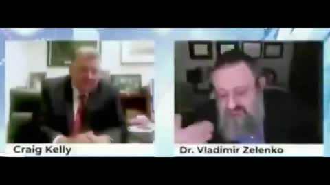 Zev Zelenko On Knowing Doc Who Treats Google Execs - His Info Is That They're Unjabbed & On Prophylactic HCQ