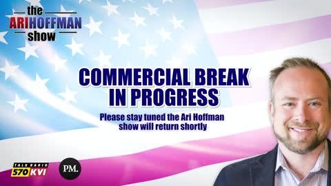 The Ari Hoffman Show