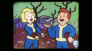 Fallout 76 Trailer - Gamescom 2018