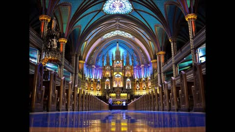 Prepare for Eternity & Divine Providence ~ Fr Armand de Malleray, FSSP