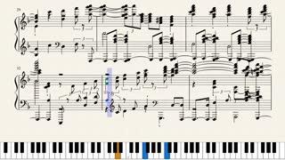 Filippo Della Bernaschina - A Little Bird Told Me