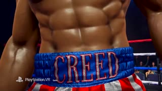 Creed Rise to Glory - Announcement Teaser Trailer