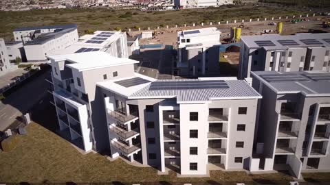 Ihlathi Estate in Cape Town helps first-time home-owners access govt subsidy
