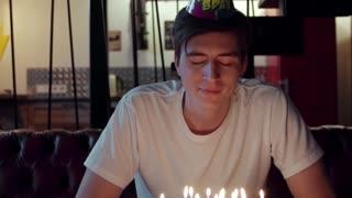 Birthday Celebrating