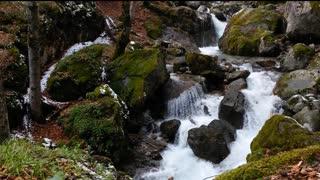 Top 05 beautiful waterfalls