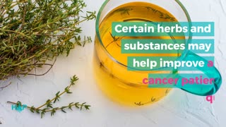 Alternative Medicine For Treating Cancer Symptoms And Treatment Side Effects