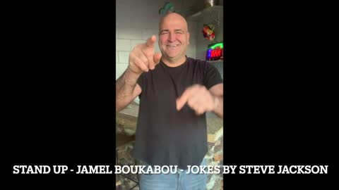 Lockdown Stand Up Comedy