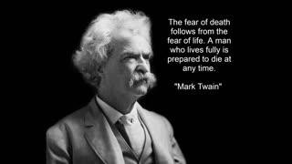 Mark Twain Best Quotes!!!