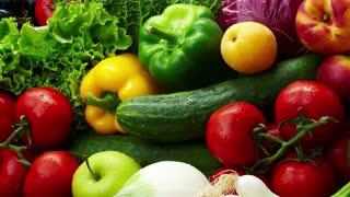 vegetables against coronavirus