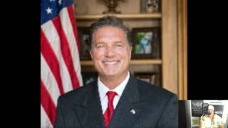 Mike Cargile, is a US Congressional Candidate in Southern California's 35th District