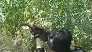 Sniper Training School