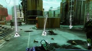 Destiny 2 - Gambit Prime Season of the Drifter Trailer