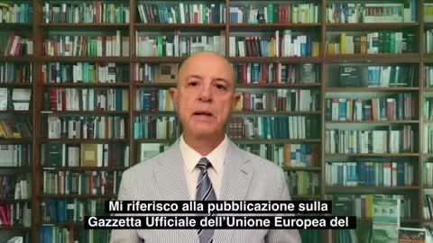 Green Pass: allarme di Paolo Sceusa, presidente emerito di sezione della Cassazione