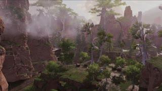 Apex Legends Season 5 Lost Treasures Collection Event Trailer EA Play 2020