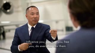 Exiled Chinese Billionaire-s Accusations of China