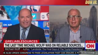 Wow: CNN Just Got Called Out On Air - This Is Hilarious
