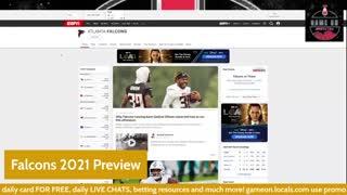 Atlanta Falcons 2021 Preview