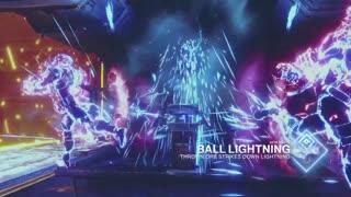 Destiny 2 Forsaken - New Warlock Supers and Abilities Trailer