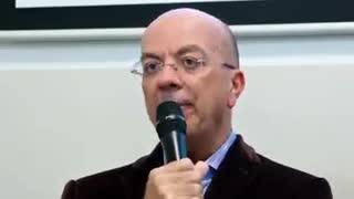 Un medico dice la verità sul covid in Italia