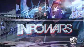 BREAKING : Alex Jones - China Was a Beta Test For America !! WARNING