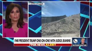 Trump to Visit the Border Soon Because Biden Won't
