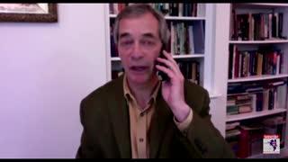 Nigel Farage On The BBC's Television Tax
