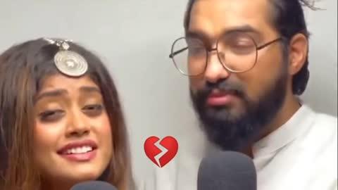 Sachet Parampara Love~Life story  Meera ke prabhu#shorts  Sachet & parampara