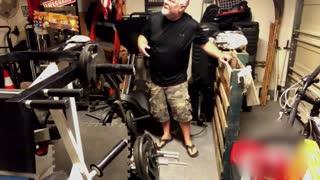 Guy in the Garage #1