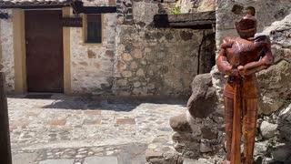 Medieval Hotel Mexico