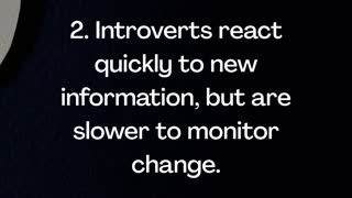 25 interesting facts about introverts