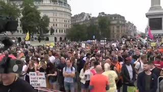 UK resistance against vaccine passports