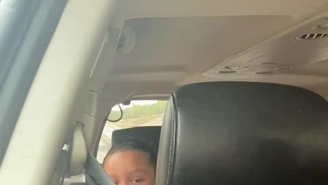 My Little Girl Singing