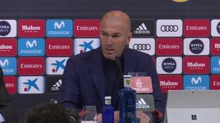 Real Madrid se queda sin entrenador