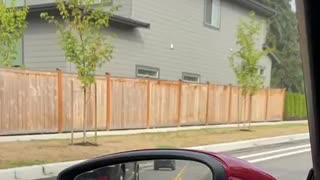 5G installations in the neighborhood