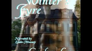 Winter's Fyre, a Humorous, Urban Fantasy, Paranormal Christmas Romance