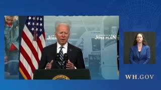Biden Gets Confused