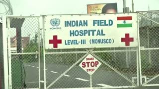 Italy's DRC ambassador killed in U.N. convoy attack